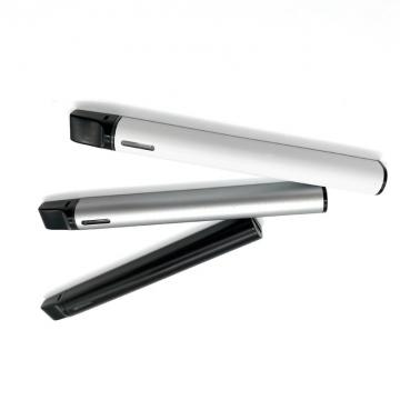 Available 2000 Puffs Disposable Electronic Cigarette Vape Pen Puff Max